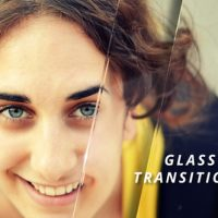 VIDEOHIVE GLASS TRANSITIONS