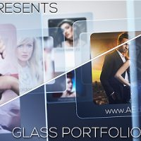 VIDEOHIVE GLASS PORTFOLIO GALLERY