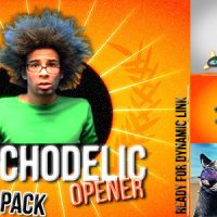 VIDEOHIVE COLORFUL SUMMER BROADCAST PACK – FUNKY OPENER
