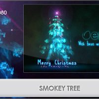 VIDEOHIVE SMOKEY TREE