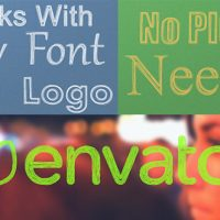VIDEOHIVE HAND DRAWING LOGO TOOLKIT PRO