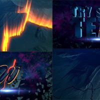 VIDEOHIVE EPIC OPENER 13622570