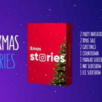 VIDEOHIVE CHRISTMAS STORIES KIT