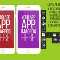 VIDEOHIVE APP PROMOTION