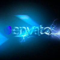 VIDEOHIVE LOGO REVEAL ENERGY