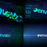 VIDEOHIVE SHORT TECH LOGO