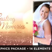 VIDEOHIVE LASTING MEMORIES WEDDING