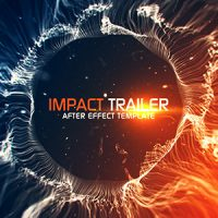 VIDEOHIVE IMPACT TRAILER TITLES