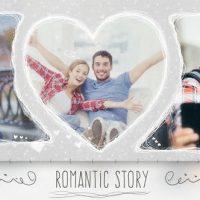 VIDEOHIVE ROMANTIC WEDDING