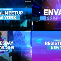 VIDEOHIVE EVENT OPENER 22872212