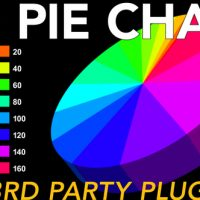 VIDEOHIVE 3D PIE CHART – NO PLUGINS NEEDED!