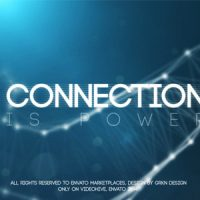 VIDEOHIVE CONNECTION TEASER TRAILER