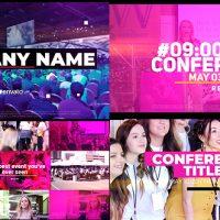 VIDEOHIVE EVENT OPENER 21583783