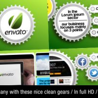 VIDEOHIVE CLEAN GEAR COMPANY PROMOTION
