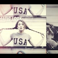 VIDEOHIVE CINEMATIC OPENER 19326410