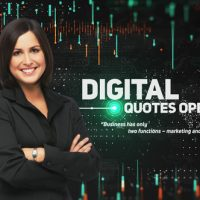 VIDEOHIVE DIGITAL QUOTES OPENER