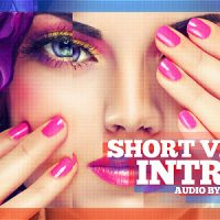 VIDEOHIVE SHORT VIDEO INTRO