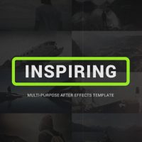 VIDEOHIVE INSPIRING – MULTI-PURPOSE GALLERY