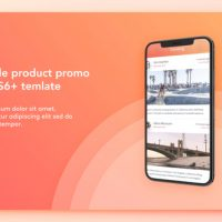 VIDEOHIVE MOBILE PRODUCT PROMO