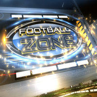 VIDEOHIVE FOOTBALL ZONE BROADCAST PACK