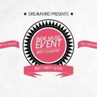 VIDEOHIVE MUSIC EVENT PROMO 8676440