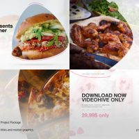 VIDEOHIVE FOOD PRODUCT OPENER