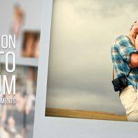 VIDEOHIVE IN MOTION – DYNAMIC PHOTO ALBUM