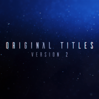VIDEOHIVE ORIGINAL TITLES V2