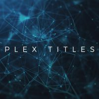 VIDEOHIVE PLEX TITLES