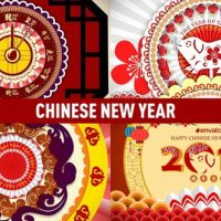 VIDEOHIVE CHINESE NEW YEAR OPENER OF 2019