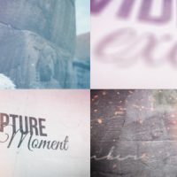 VIDEOHIVE OLD-TIME FASHION – A DYNAMIC VINTAGE OPENER