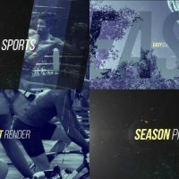 VIDEOHIVE EPIC SPORTS