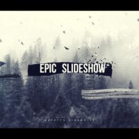 VIDEOHIVE EPIC SLIDESHOW I OPENER