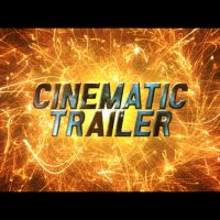 VIDEOHIVE CINEMATIC TRAILER 22968905