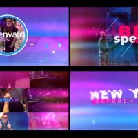 VIDEOHIVE EVENT OPENER 22587454