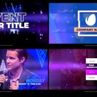 VIDEOHIVE EVENT PROMO 22703618