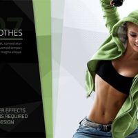VIDEOHIVE FASHION SHOWCASE
