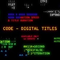 VIDEOHIVE CODE – DIGITAL TITLES
