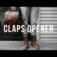 VIDEOHIVE CLAPS OPENER 20067490