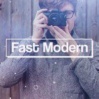 VIDEOHIVE FAST MODERN