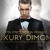 VIDEOHIVE LUXURY DIMOND