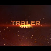 VIDEOHIVE TRAILER INTRO