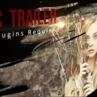 VIDEOHIVE EPIC TRAILER