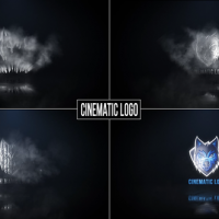 VIDEOHIVE CINEMATIC LOGO REVEAL 23017052