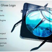 VIDEOHIVE REFLECTIVE GLOSS LOGO