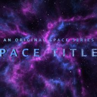 VIDEOHIVE SPACE TRAILER 22015758