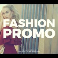 VIDEOHIVE FASHION PROMO 21469243