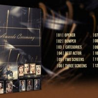 VIDEOHIVE AWARDS CEREMONY 22827767
