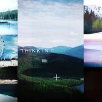 VIDEOHIVE THINKING ABSTRACT