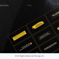VIDEOHIVE MOTION ELEMENTS PACK – PREMIERE PRO